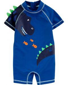 Carter's vestido de baño de dinosaurio
