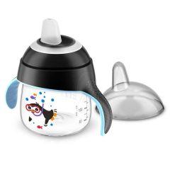 Avent vaso con boquilla pinguino