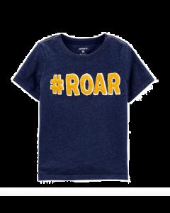 Carter's t-shirt ROAR