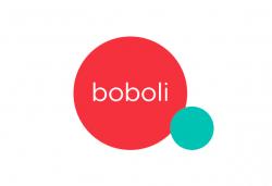 boboli Pantal/ón Felpa el/ástica de beb/é ni/ña Modelo 231163
